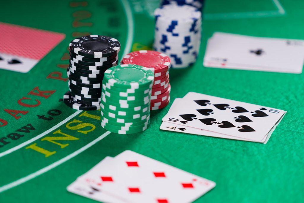 Blackjack for novices – Understand Poker